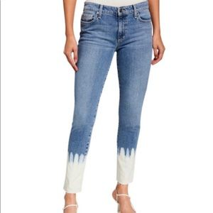 Joe's Jeans The Icon Vintage Skinny Ankle Jeans